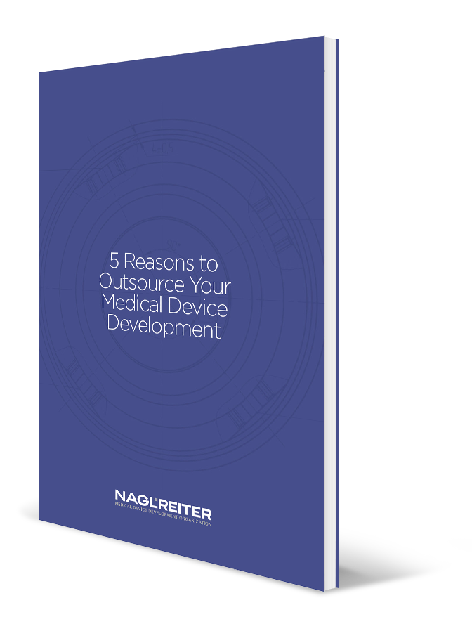 5 Reasons to Outsource Your Medical Device Development eBook